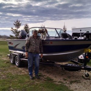 tomahawk resort boat