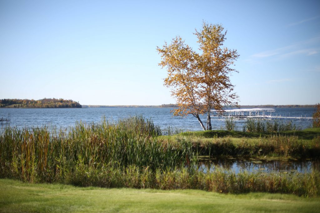 tomahawk resort blackduck lake