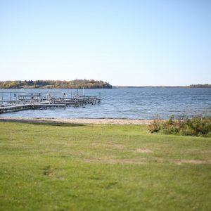 tomahawk resort blackduck lake docks